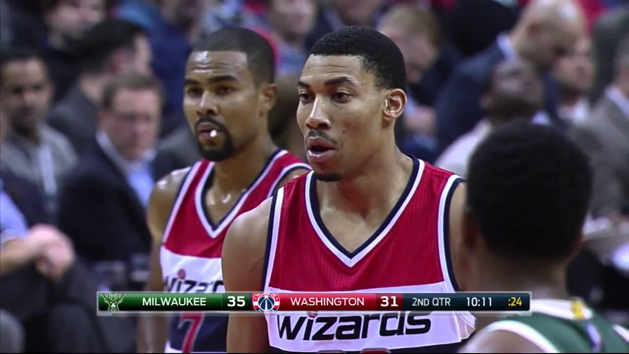 Wizards envan a Otto Porter Jr. a los Bulls