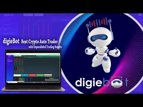 Auto trading crypto ai