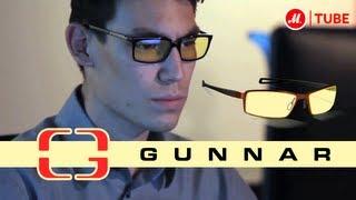 Очки Gunnar для работы за компьютером(, 2013-04-22T14:46:23.000Z)