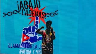 Alexander Otaola critica al Presidente Biden y al partido demócrata