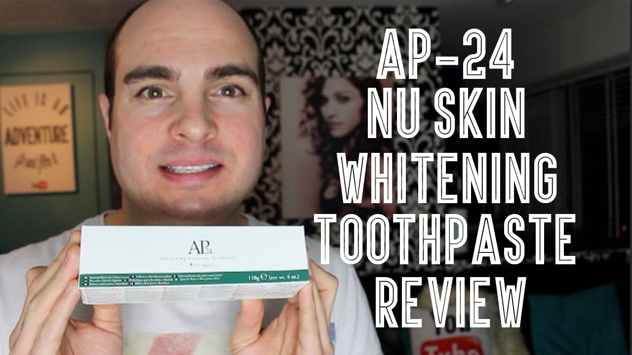 Ap 24 Toothpaste Reviews Where To Buy In The Uk Does It Whiten