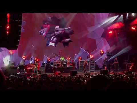 "Dave Matthews Band ""Jimi Thing"" - Indy (7/6/18)"
