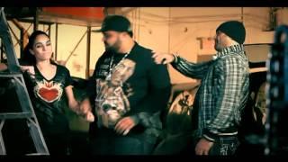 BADMASHI - KS MAKHAN - OFFICAL VIDEO - PLANET RECORDZ