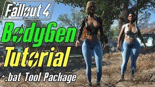 Download lagu Working BodyGen GuideBat Gen Tool Fallout4 MP3