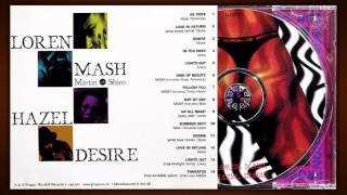 Desire - Love In Return (Phat Swing Remix) Recorded:1995