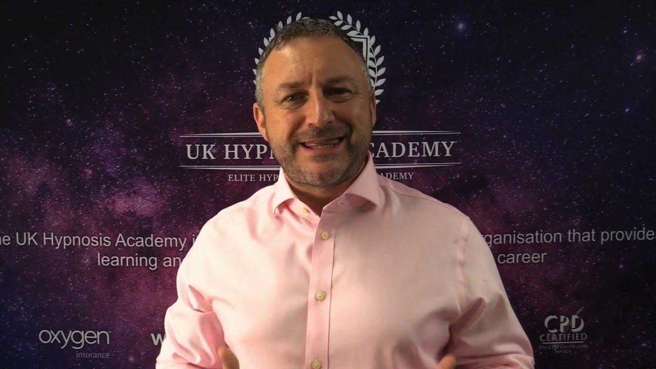 Hypnosis Week 53 Karl Smith UK Hypnosis Academy - YouTube