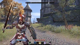 The Elder Scrolls Online #14 - Крафтовые сеты.(Обзор 15 крафтовых сетов и карты расположения мастерских. Выбираем по душе)) Скоро на канале новые видео..., 2015-02-17T02:50:12.000Z)
