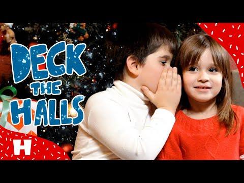 Deck The Halls | Christmas Songs And Carols