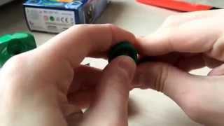 Китайский Лего Халк/ Lego Hulk(Всем привет, с вами RE NoRmA!) и сегодня в мои руки попала минифигурка ХАЛКА! Я решил Вам её показать! Если Вам..., 2015-02-12T14:48:54.000Z)