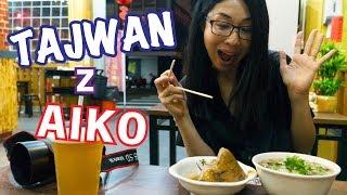 Lecimy z Japonii na TAJWAN  - Co zwiedzać na Tajwanie? #1