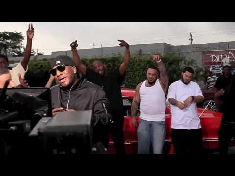 Behind The Scenes (DJ Khaled Ft Schife,Young Jeezy & Rick Ross - Put Your Hands Up)
