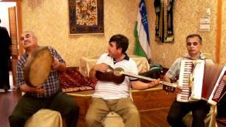 """Gap-5: Uzbekistan in Toronto: Bahrom Egamberdiyev """"Bag'ri qondur"""""""