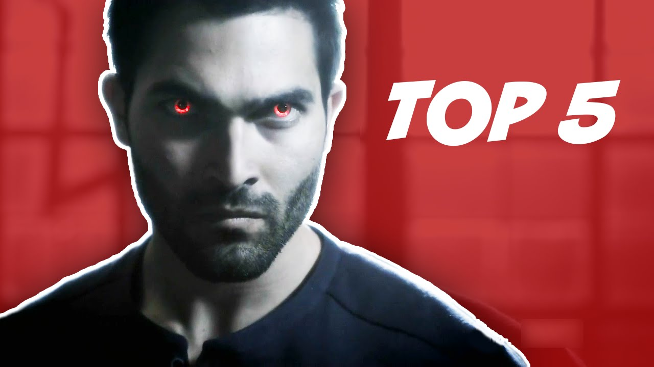 Download Teen Wolf Season 4 Episode 4 - TOP 5 WTF Moments