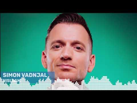 Simon Vadnjal - Nisi sam [EMA 2020]