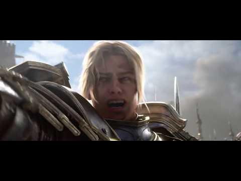 Nueva Expansión - World Of Warcraft: Batalla Por Azeroth - Cinemática En Español