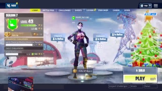 { Fortnite Live } NEW Keyboard Cam | $20 Giveaway At 1000 Subs | Sub Goal 954/1000 #ROADTO1K