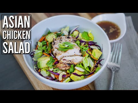 asian-chicken-salad-recipe