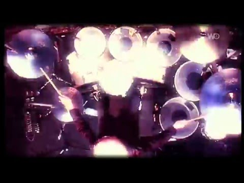 Cerrone & Barbara Tucker - James D-Train. Live at the Olympia Paris..