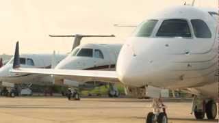 Conheça o novo jato da Embraer para aviação executiva
