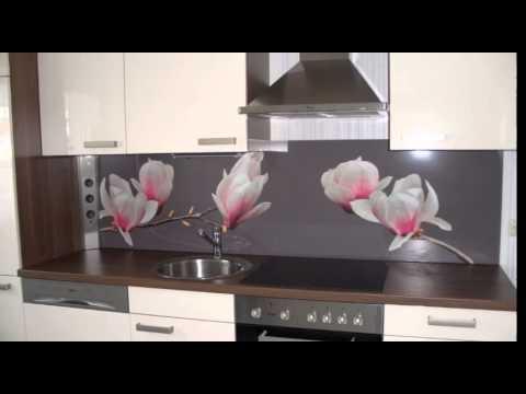 Küchenrückwände unserer Kunden