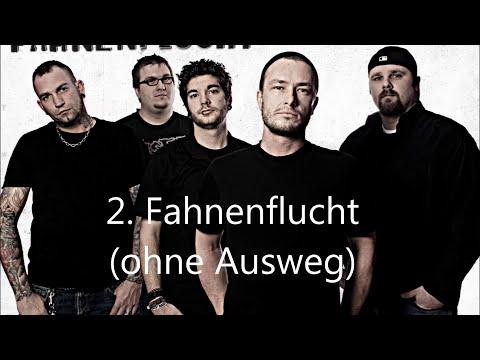 Die 10 besten Deutschpunk-Bands / Germany's best punk bands
