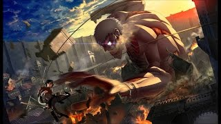 attack on titan 進撃の巨人 shingeki no kyojin ost medley