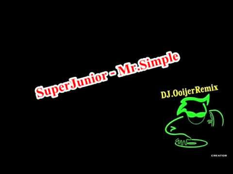 DJ.OoijerRemix - Mr.Simple