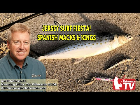 July 9, 2020 New Jersey/Delaware Bay Fishing Report With Jim Hutchinson, Jr.