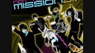 Mission Six Stand Out