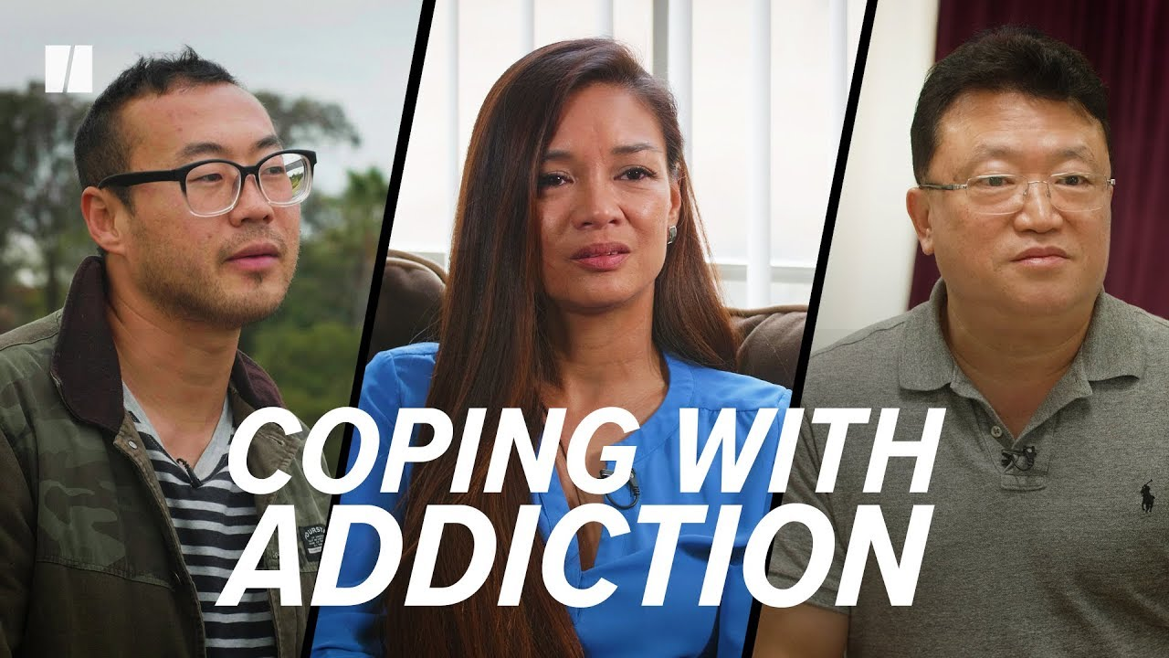 Fighting Drug Addiction in Asian American Communities | HuffPost Reports