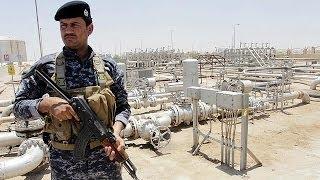 Iraqi government agree