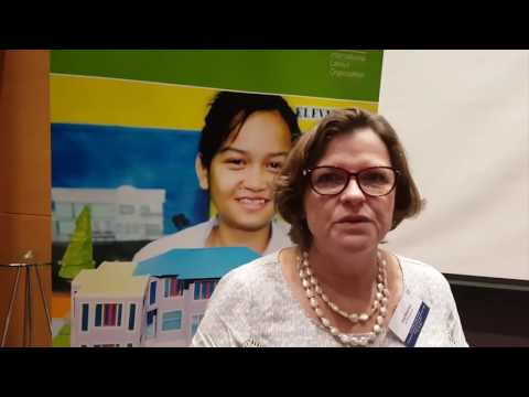 Future of Work: Interview with Ged Kearney, ACTU Australia