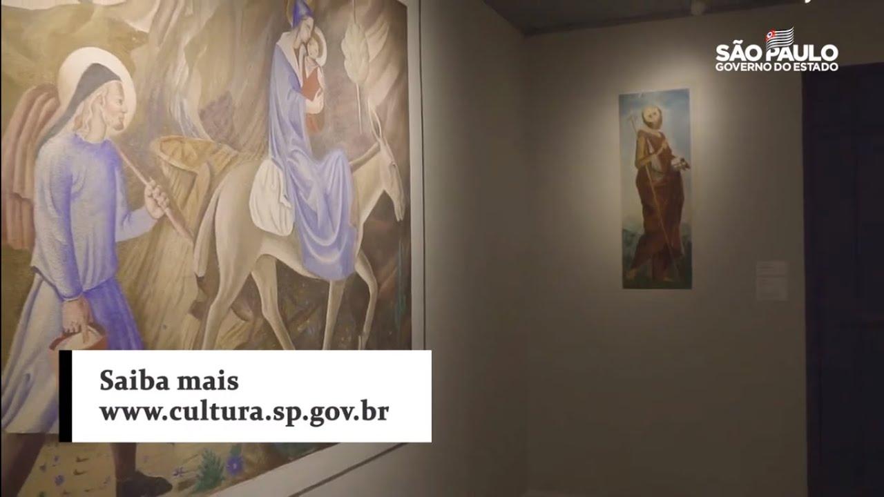 Museu Casa de Portinari é reaberto ao público