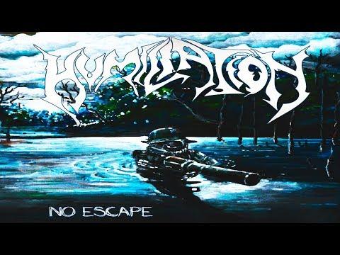 • HUMILIATION - No Escape [Full-length Album] Old School Death Metal