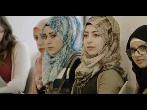 #WhoWeAre: Syrian Youth Refugee Consultation
