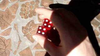 Dice Cheating / Control - Rolling Doubles