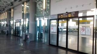 Майорка Аэропорт - Вы улетаете - пошаговая
