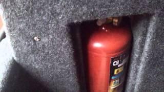 видео Делаем своими руками акустический багажник ваз 2114
