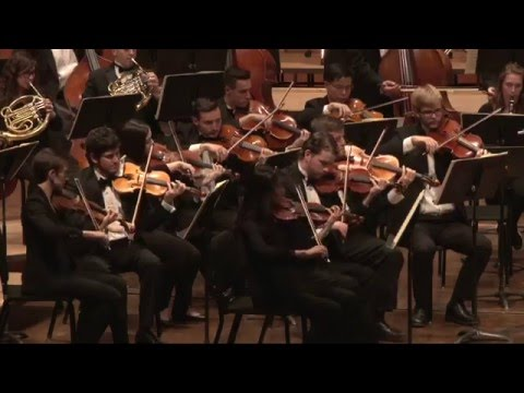 Beethoven: Symphony No. 4, Op.60 in B-flat Major | MSU Symph