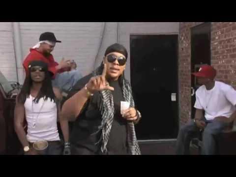 Kasinova - Get That Money ft. Hussein Fatal
