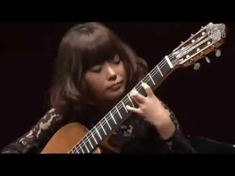 Kyuhee Park - D.Scarlatti: Sonata K322