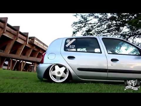 RENAULT CLIO FIXA BORBET ARO 15 - GARAGE ZERO 1