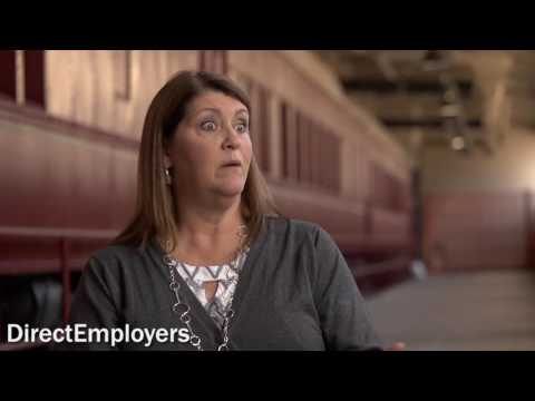 Social Jobs Partnership (SJP): Rebel Johnson discusses veteran resources and skills translator