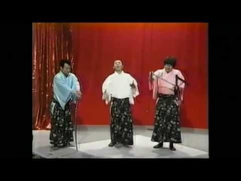 サムライ日本 - YouTube
