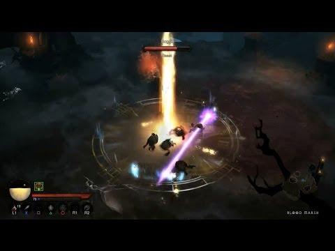 PS3 Diablo III: Ultimate Evil Edition