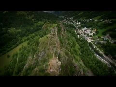 Santos Tour Down Under 2013 TV commercial