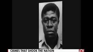 Crimes That Shook The Nation - News Desk On Joynews 12-12-19
