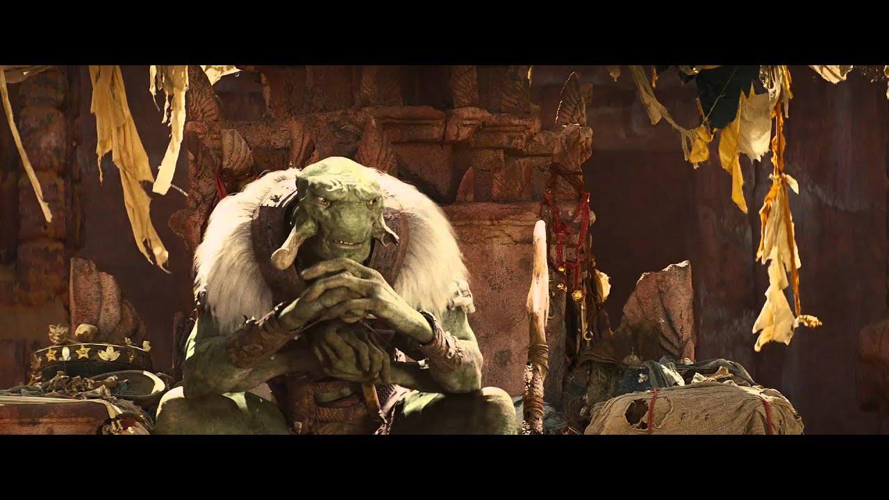 John Carter | officiële extended trailer | HD 1080p