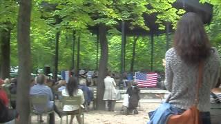 concert jardin du luxembourg