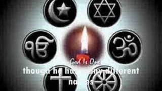 Video Dedicated to all religions and nations, Rainbow, Village of peace (lyrics, reggae) download MP3, 3GP, MP4, WEBM, AVI, FLV November 2017